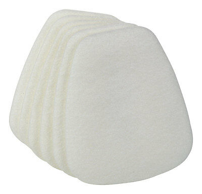 3m Respirator Particulate Filter 5000/6000 Series Card Of 6