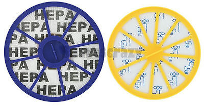 Vacuum Cleaner Filter Kit Hepa Filter + Mema Filter To fit Dyson DC04