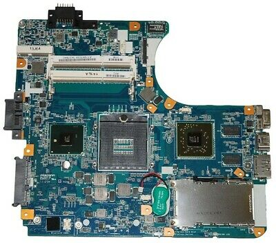 New Sony VPCEB3 VPCEB4 Laptop Working Main Board Motherboard A1794333A MBX-224