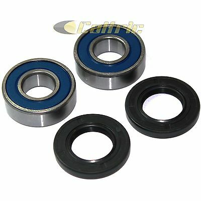 Front Wheel Ball Bearing and Seals Kit Fits YAMAHA XV250 V-Star 250 2008-2015