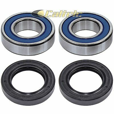 Front Wheel Ball Bearing and Seal Fits YAMAHA XV1700 ROAD STAR MIDNIGHT 04-07