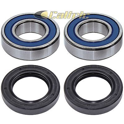 Front Wheel Ball Bearing and Seal Kit Fits YAMAHA FZ6 FZ600S 2004-2009