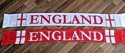 England / St Georges Santin Supporter Scarf