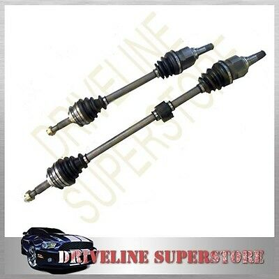 A Driver`s Side Cv Joint Drive Shaft For Toyota Yaris All 2004-2010