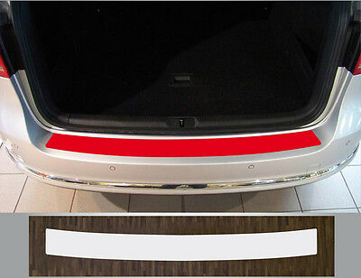 bumper strip protective film clear VW Passat Variant B7 Year built 2010