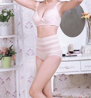 Pregnant Woman Postpartum Weight Recovery Cotton Underwear High Waist Underpant