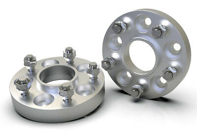 20MM 5x114.3 67.1CB HUBCENTRIC WHEEL SPACER KIT MAZDA 3 5 6 MX5 MX6 RX7 RX8