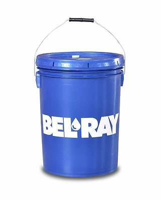 BEL RAY Bidon aceite horquilla  20L Bel-Ray High Performance 2,5W
