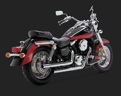 Vance & Hines STRAIGHTSHOTS VN1500 CLASSIC 96-08/1500 MEANSTREAK 96-03
