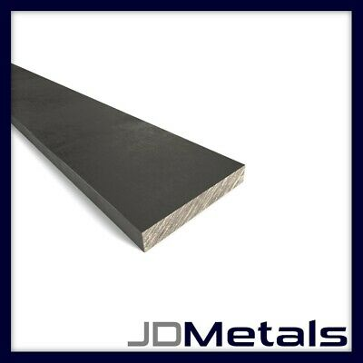 Mild Steel Flat Bar - Largest selection of sizes available on Ebay + Cut to size