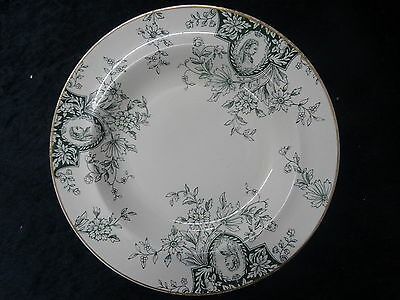 China Plate/Bowl - Commemorate Queen Victoria 1897 Jubilee.
