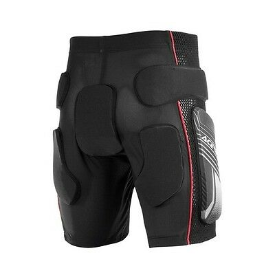 Acerbis Adult Mens Enduro Mx Motocross Quad Soft 2.0 Padded Race Riding Shorts