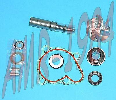 KIT REVISIONE POMPA ACQUA H2O KYMCO DOWNTOWN 200 300 PEOPLE GTi 300  100110490