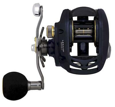 Daiwa Lexa HD 400HS-P Baitcast Fishing Reel BRAND NEW at Otto's Tackle World