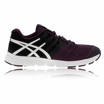 ASICS GEL-EVATION Donna Viola Running Shoes Scarpe Da Ginnastica Corsa