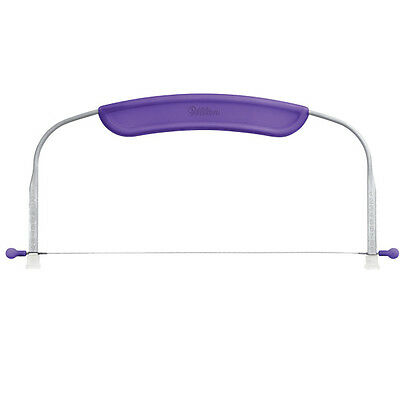 """Wilton Small Cake Leveler Cutter, Adjustable Height, Bakewares, Up To 10"""" Cakes"""