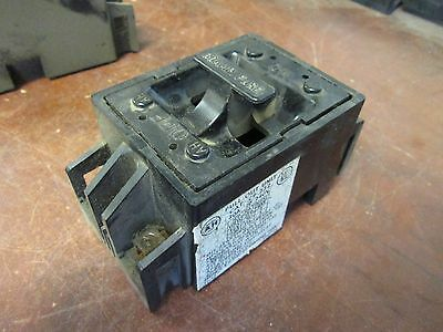 Arrow Hart Fuse Pullout CP-232 30A 240V 1Ph Used