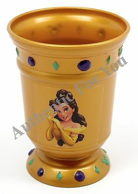 NEW Disney Parks LeFou's Brew BELLE Souvenir Stein Mug Cup Beauty and the Beast