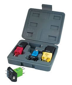 LISLE 56810 Relay Test Jumper Kit  RELAY TESTER