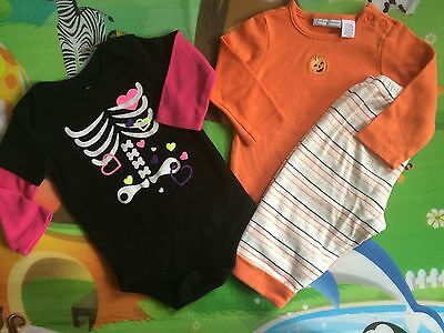 💜 Lot of 3 Pc💜Unisex  Baby Girl/Boy Clothes 💜  Sz 6-9 Months💜