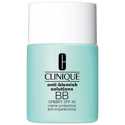 Clinique Anti-Blemish Solutions BB Cream SPF40 30 ml. FARBAUSWAHL NEU OVP