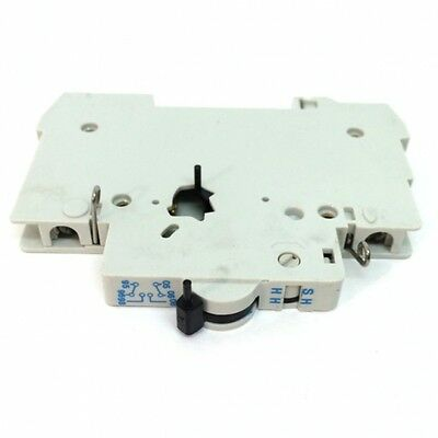 Auxiliary Contact 624904 GE V/099-900104