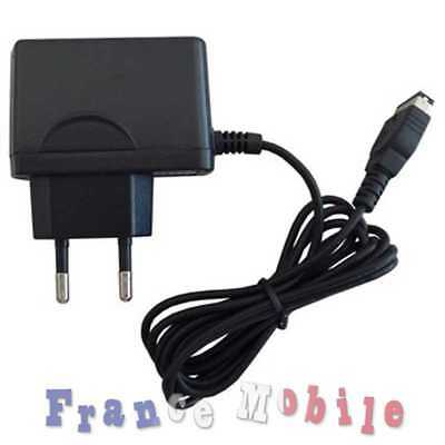 Chargeur Secteur Adaptateur Ac Adapter Pour Ds Nds Gba Game Boy Sp Charger