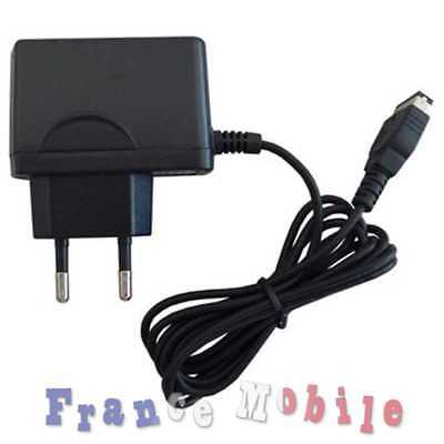 Chargeur Secteur Adaptateur AC Adapter pour NDS Gba Game Boy Advance SP
