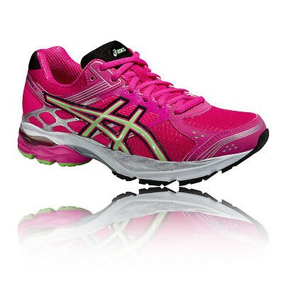 Asics Gel-Pulse À Femme Rose Amorti Chaussures Route Running Baskets Sneakers