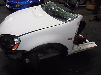 Front End Complete Rhd Conversion Acura Rsx Type R Front Clip Dc5 Front Clip Rsx