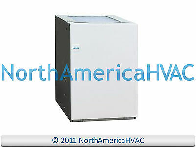 MILLER MAYTAG MOBILE Modular Home Electric Furnace E4EB 012H
