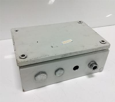 Rittal Enclosure Junction & Pull Box Kl 1503 *Pzb*