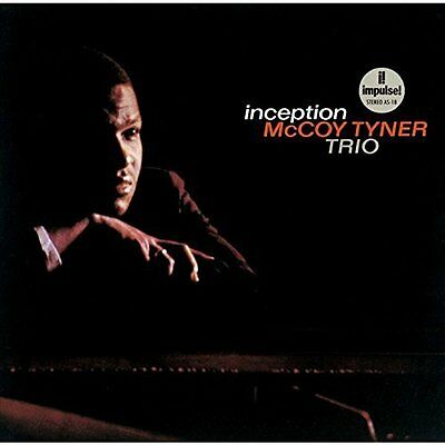McCoy Tyner - Inception++2 LPs 180g 45rpm+Analogue Productions+NEU+OVP