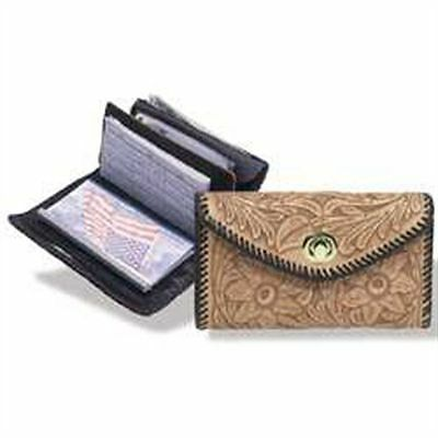PHOENIX CLUTCH PURSE LEATHER KIT by TANDY