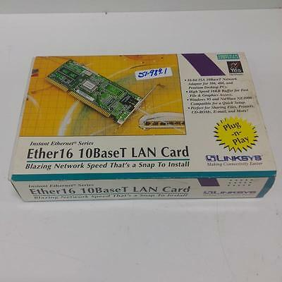 LNE2000 ETHER16 COMBO LAN CARD WINDOWS 8 DRIVER