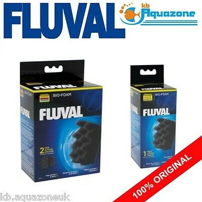 Fluval * Bio Foam * 104 105 106 204 205 206 304 305 306 404 405 406 1 2 Pieces • EUR 4,35