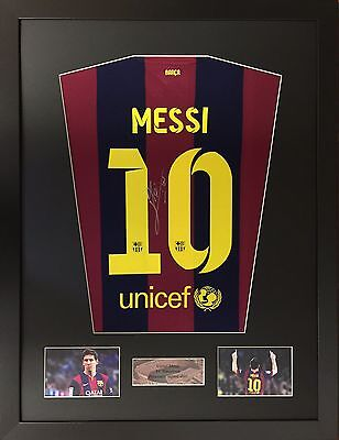 Frame For Football Shirt-Rugby-Cricket-T-Shirt-Shirt Framing Kit- Free Plaque