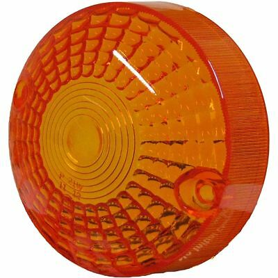 Indicator Lens Rear R/H Amber for 1977 Suzuki GS 750 DB