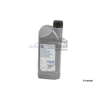 ONE NEW GENUINE Automatic Transmission Fluid 31256774 for