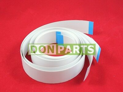 1x Compatible Trailing Cable for HP DesignJet 1050c 1055cm C6074-60418 NEW