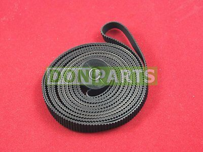 "1x Carriage Belt for HP DesignJet 500 500PS 510 800 800PS 42"" C7770-60014 Pulley"
