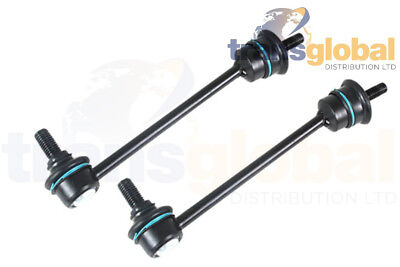 Land Rover Freelander 1 96-06 Front Anti-Roll Bar Drop Link Joints x2 - RBM10017