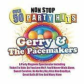 Gerry & the Pacemakers - 50 Non-Stop Party Hits (2012)