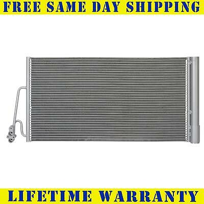 3884 Ac A/c Condenser For Mini Fits Cooper