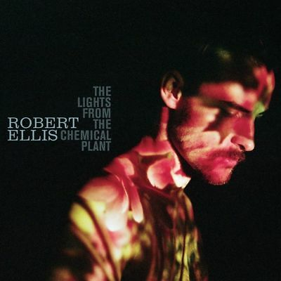 ROBERT ELLIS - THE LIGHTS FROM THE CHEMICAL PLANT 180G Double Vinyl LP (NEW)