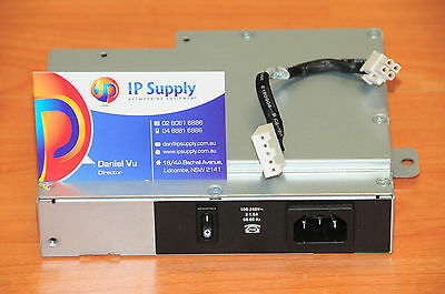 Cisco AC PoE POWER SUPPLY PWR-1941-POE for 1941 Router 6MthWtyTaxInv