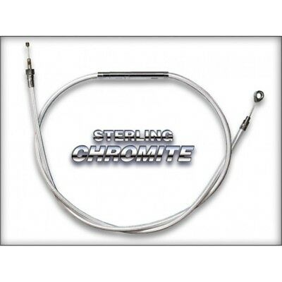 "SC2 C/Cable; BT 87-06 5spd CL=65"" BCL=32-15/16"" TL=2-13/16""exc FXR"