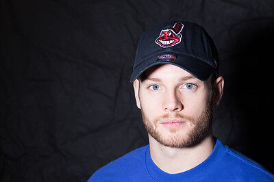 NEW! Cleveland Indians '47 Brand Official MLB Clean Up Cap. Same Day Dispatch