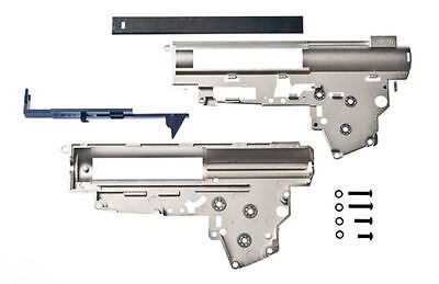 Airsoft Aeg Lonex 8Mm Gearbox 47 V3 Version 3 Chromium Plated Uk Delivery Asg