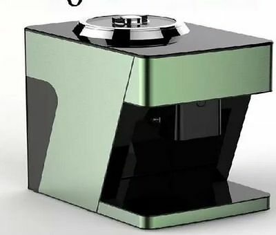 Brand New Automatic Intelligent Home Oil Extractor Cold Hot Press Machine